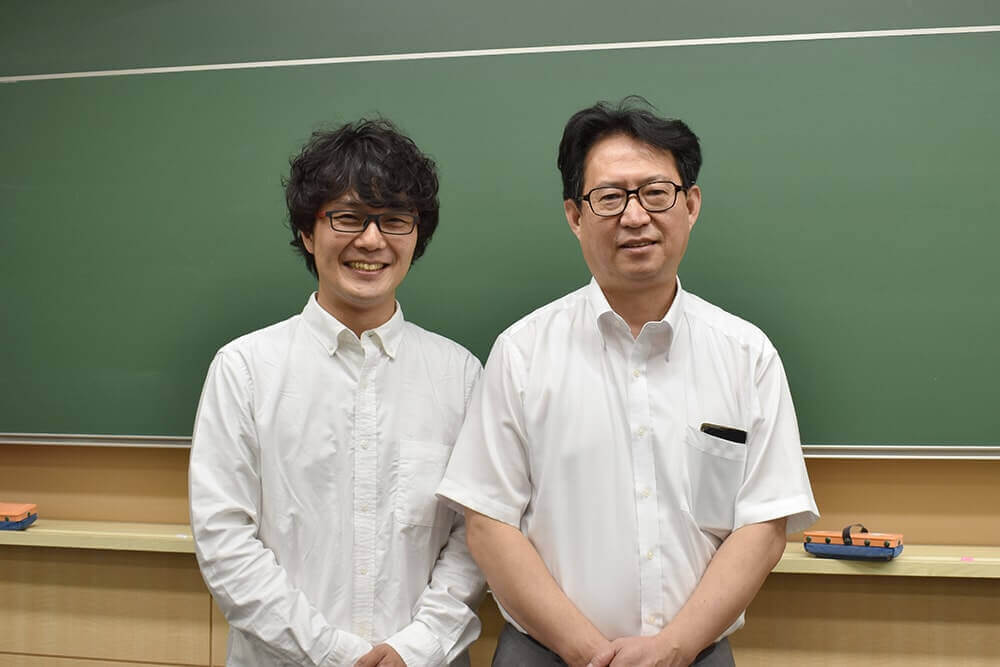 慶應義塾大学大学院経営管理研究科の講義に登壇しましたのアイキャッチ