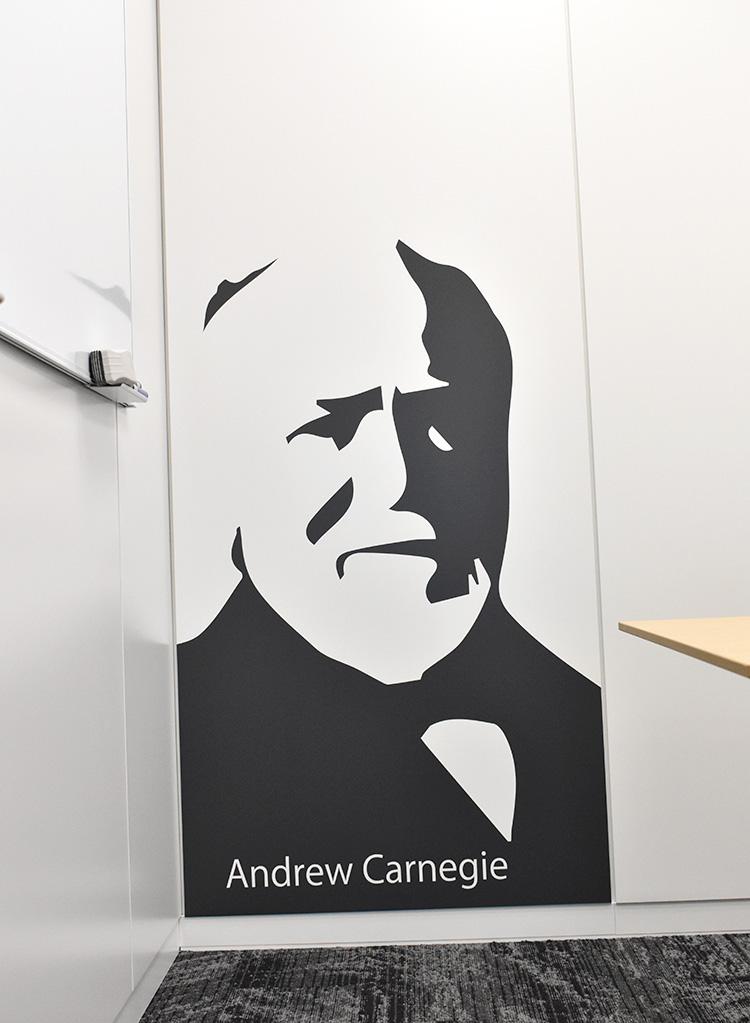 アンドリュー・カーネギー