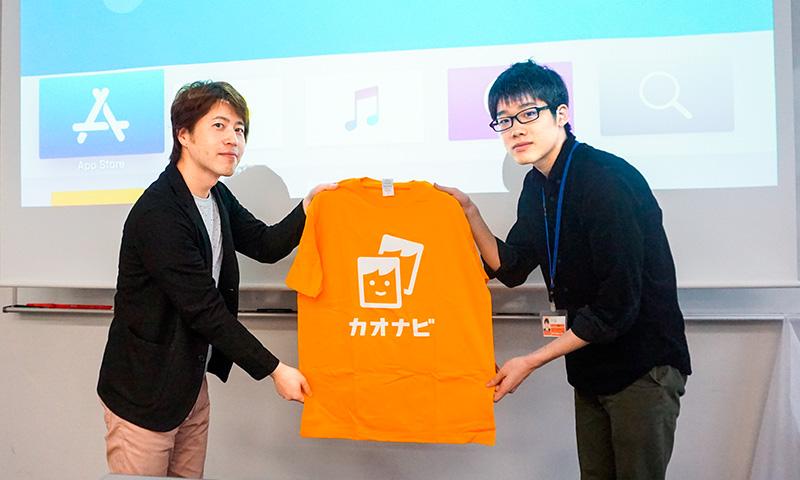 優秀な学生さんに出会いたい!岡山で新卒採用ハッカソンを開催しましたのアイキャッチ